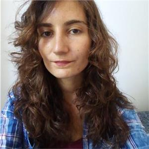 María Rodríguez Lorca