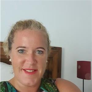 Michelle Davey