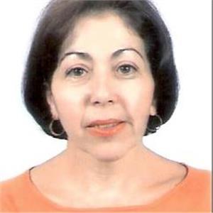 Maria Del Pilar Hernández Amador