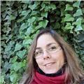 Profesora de inglés con 20años de experiencia se ofrece para impartir clases tanto a niños como a adultos