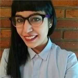 Daniela Natalia Mendez