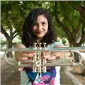 Clases de trompeta en (almagro)