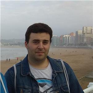 David Palomo