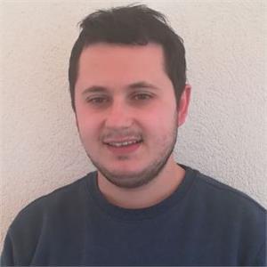 Manuel Jesús Cabello Garrido
