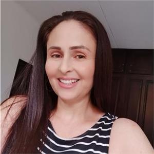 Lilliana Sandí