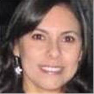 Claudia Aliaga Vizcarra