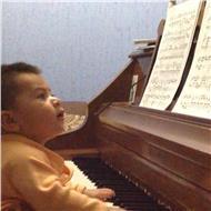 Clases de piano y armonía