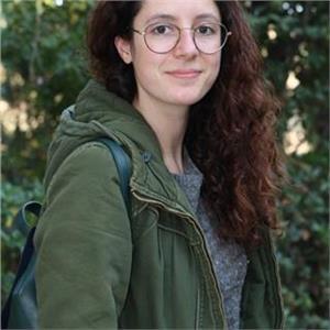 Noelia Lucía Martínez Rives