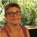 Mujer ofrece dar clases de inglés para conversación para adultos