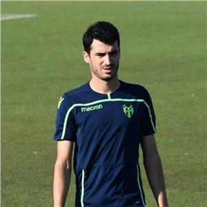 Daniel Guaita Álvarez