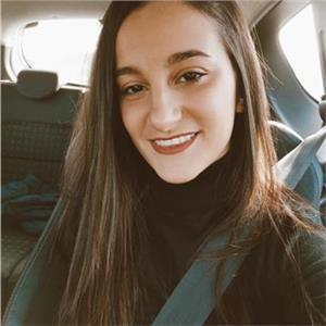 Sara Moreno Agustí