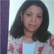 Sara Benabbou