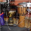Clases de baterìa y percusiòn en mexicali