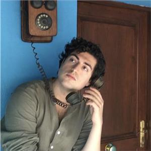 Héctor Naranjo-Gàmez
