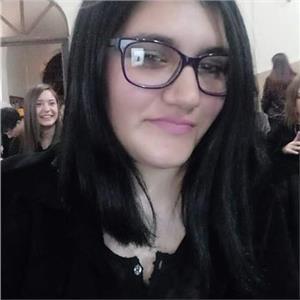 Viviana Gabriela Pereyra