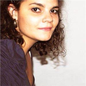 Carmen Sánchez Campos