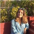 Etudiante franco-espagnole donne des cours particuliers d'espagnol tous niveaux sur toulouse
