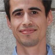 Joel Marín