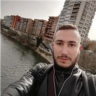 Djamel Eddine Ait Abdesselam