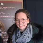 Professeur d'Anglais pour tout âge à Lille ou par visio-conférence