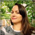 Profesora nativa de portugués, emprendedurismo e innovación