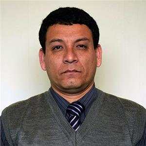 Jorge Antonio Cárdenas Ramírez