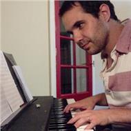 Clases de piano, composición, teoría y herramientas musicales