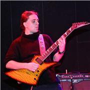 Cours de Guitare en région parisienne