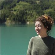 Jeune diplômée en Ecologie et Biologie, passionnée, propose des cours de Sciences pour tous les niveaux