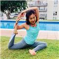 Clases particulares y grupales de yoga en sitges y alrededores