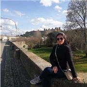 Professeur d'espagnol natif, avec une expérience certifiée dans l'enseignement aux enfants et aux adultes avec deux maîtrises en droit international et un candidat au doctorat à Toulouse