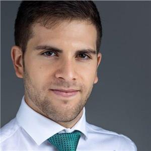 Luis Balderas Ruiz