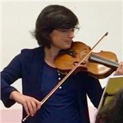 Professeure expérimentée docteur en musicologie basée à Nantes