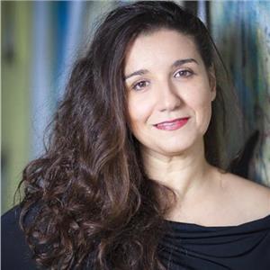 Marian Ramírez