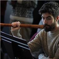Clases particulares de música y flauta de pico