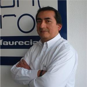 Carlos Briceño