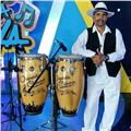 Profesor de musica bateria guitarra bajo piano complementario bongo timbal