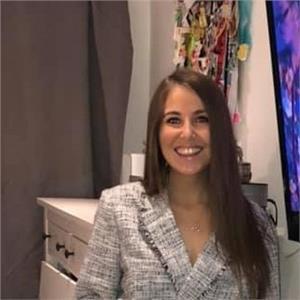 Rachel Sheldon