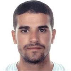 Carlos Murillo Muñoz