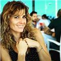 Profesora de pilates, yoga y entrenadora personal con mas de 7 años de experiencia en valencia capital