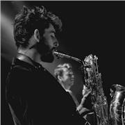 Cours de saxophone et initiation au jazz