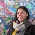 Profesora de artes visuales se ofrece para el dictado de clases de pintura. córdoba capital
