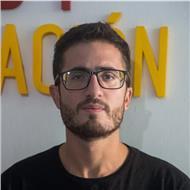 Marcos Matías