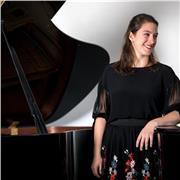 Cours de piano en ligne avec pianiste professionnelle, 10+ ans d'expérience en enseignement