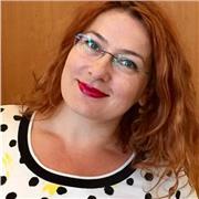 PROFESSEURE DE RUSSE LANGUE MATERNELLE MASTER 2 EN LINGUISTIQUE