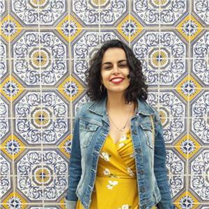 Lara Pereira Rodríguez