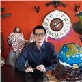Soy profesor de artes plásticas, pintura al óleo y acrílico. escultura y cerámica. pra todo tipo de población