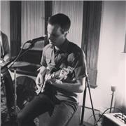 Cours de guitare aux Amidonniers, chez vous à Toulouse et alentours ou par webcam