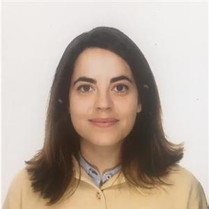 María Mercedes Ramos Reverte