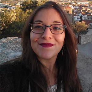 Marta Cuaresm Giráldez